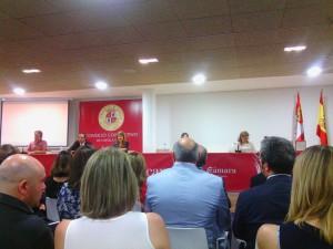 Ciudadanos concejales Premios Mercurio (28-6-2015)