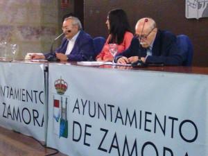 Ciudadanos en homenaje Hilario Tundidor (22-06-2015)