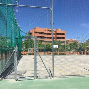 Ciudadanos pide mejoras en la vía pública y en infraestructuras deportivas de la Candelaria