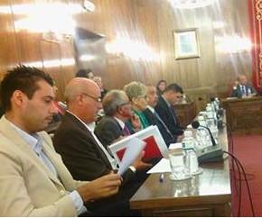 Ciudadanos presenta una moción para paliar los efectos negativos de la fauna salvaje en el sector agroganadero