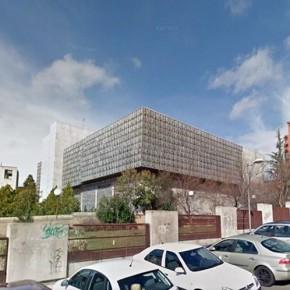 Ciudadanos pide una solución para el edificio del antiguo Banco de España