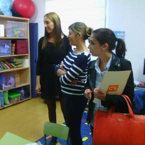 Ciudadanos se une a la reivindicación de Autismo Zamora de conseguir un centro de día