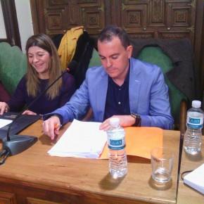Ciudadanos propone eliminar la distancia de apertura entre establecimientos hosteleros