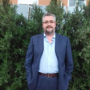Ciudadanos elige a Gaspar Fuente como candidato al Congreso por Zamora