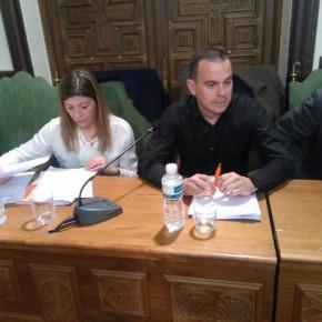 """Ciudadanos Zamora presentará una moción a favor de la equiparación salarial de Policía y Guarcia Civil """"directa y sin vaguedades"""""""