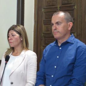 """Francisco Requejo: """"No apoyaremos los presupuestos si el equipo de gobierno no incluye medidas reales para erradicar el botellón"""""""