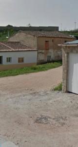 Ciudadanos Zamora camino de Rabiche (marzo 2017)