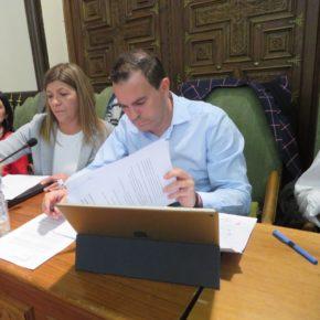 """Francisco Requejo: """"Con dos concejales conseguimos  resultados que otros con 10 son incapaces"""""""