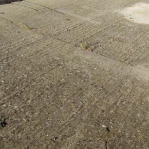 Ciudadanos pide el arreglo urgente de la calle de la Salud en Figueruela de Arriba donde ya se han registrado numerosas caídas de vecinos