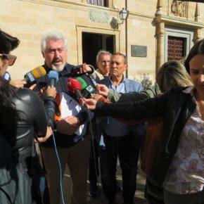 Ciudadanos insta a la Junta a la instalación y puesta en marcha de una depuradora en el municipio de Fermoselle