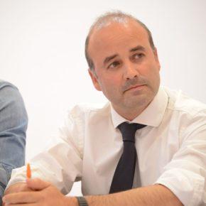 """David Castaño (Cs): """"Por fin nuestra exigencia del arreglo de la carretera de Porto va a cumplirse y vigilaremos se cumplan plazos"""""""