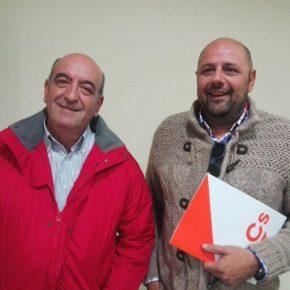 Ricardo Cordero elegido nuevo Secretario de la Agrupación de Ciudadanos Benavente