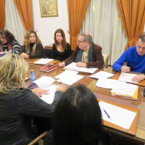 Cs apuesta por el comercio y su desarrollo en el consejo municipal