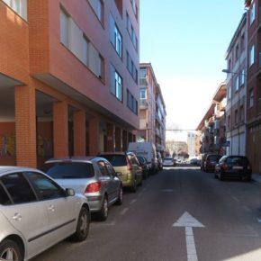 Cs Zamora pedirá cambios en la circulación, arreglos de aceras y señalización de más pasos peatonales en San Lázaro