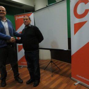 """José Antonio Requejo: """"Existe un importante número de emprendedores en Zamora dispuestos a invertir a los que debemos tender la mano"""""""