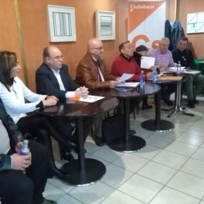 """José Antonio Requejo: """"Nuestro objetivo es crecer y gobernar en más municipios de la provincia de Zamora en 2019"""""""