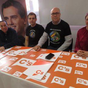 """José Antonio Requejo: """"El PP de Zamora debería pedir a su cúpula nacional que respete a Policía Y Guardia Civil y haga de la equiparación salarial una realidad"""""""