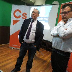 """José Antonio Requejo: """"Ciudadanos está siendo pionero en temas de transparencia y credibilidad en redes sociales"""""""