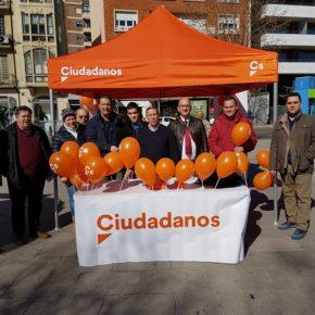 Cs Zamora celebrará una mesa redonda el próximo 8 de marzo para abordar la situación de la mujer rural en la provincia