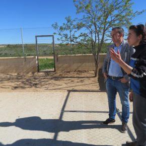 """Ciudadanos pedirá explicaciones en comisión sobre la """"grave"""" situación que atraviesa el centro de recogida de animales municipal"""