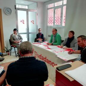 """Francisco Requejo: """"El cambio de criterio en el contrato de basuras ha creado indefensión en los trabajadores"""""""