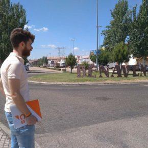 Ciudadanos critica la falta de previsión del Ayuntamiento de Benavente en las obras del municipio