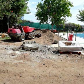 Cs preguntará por el retraso en la apertura de la piscina de 'El Tránsito' y por el mal estado de acceso a la de Higueras
