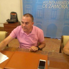 """Ciudadanos exige a Strieder que asuma """"su responsabilidad"""" tras conocer los informes para la celebración del mercadillo del trueque"""