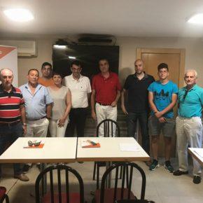 Ciudadanos Zamora pone las bases para crear la futura agrupación de Toro y seguir creciendo en la provincia