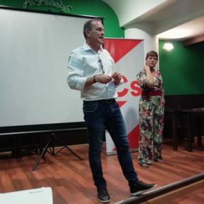 Ciudadanos Zamora reunió a afiliados y simpatizantes en un encuentro para debatir sobre política municipal
