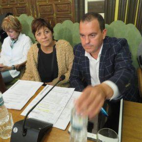 """Cs pide al equipo de gobierno """"más ambición y diálogo"""" a la hora de modificar los contratos públicos"""