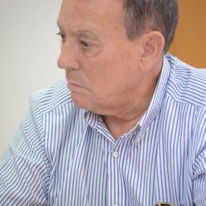 """Ciudadanos acerca su proyecto """"limpio y sin cargas del pasado"""" a los afiliados y simpatizantes de Corrales del Vino"""