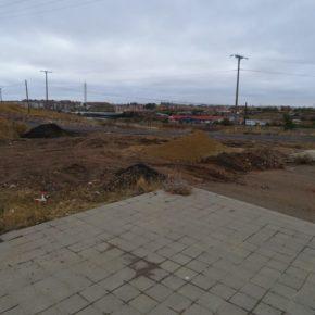 Ciudadanos pedirá una solución para que los vecinos de Vista Alegre puedan seguir accediendo al centro desde Las Claras