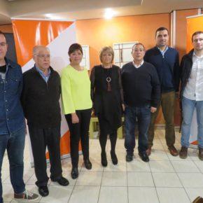 Ciudadanos continúa su expansión territorial y presenta un nuevo Grupo Local en Villaralbo