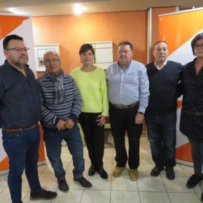 Ciudadanos estrena Grupo Local en Ferreras de Arriba y anima a sus vecinos a participar y trasladar sus demandas y necesidades