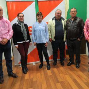 Ciudadanos presenta su nuevo grupo local en Corrales con el objetivo de proseguir su consolidación en la provincia