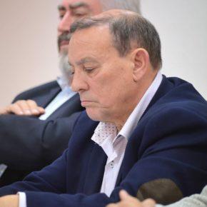 """Antonio Requejo: """"Con la marcha de la biorrefinería de Barcial, Zamora vuelve a perder una oportunidad de generar empleo y riqueza"""""""