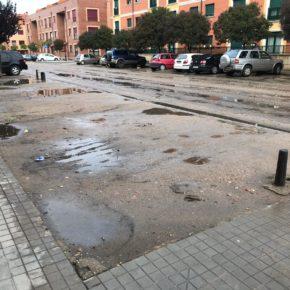 Ciudadanos Toro denuncia el peligro existente en la Avenida Antona García