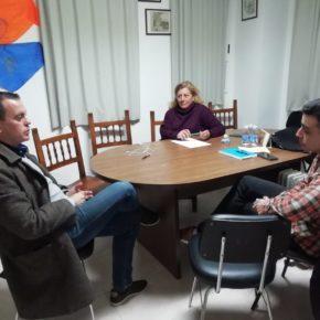 Ciudadanos trasladará al Ayuntamiento de Zamora las inquietudes y necesidades de los vecinos de San José Obrero