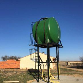 Matilla de Arzón instalará una nueva fase de alumbrado público de Led y continuará con la rehabilitación de monumentos