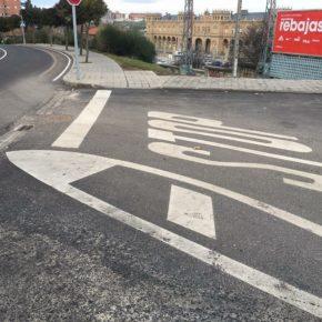 Ciudadanos Zamora propone mejoras en seguridad vial en la zona del Paseo de las Claras