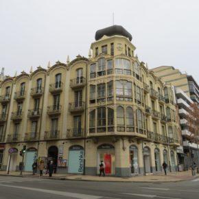 Ciudadanos presenta un completo plan del modernismo y reprocha al bipartito su escaso interés por su promoción