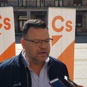 """Ciudadanos Zamora creará la """"Oficina del Diputado"""""""